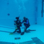 Open Water Diver Course December photo 4